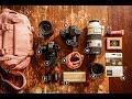 How to Choose a Camera: Lineup of Sony Alpha Cameras, plus Difference Between Crop and Full Sensors