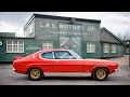1970 Ford Capri RS2600 - Jengalud