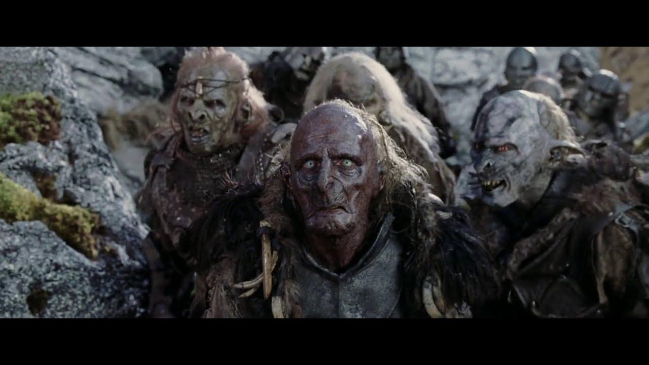 Mittelerde Lore 10 Die Orks Und Uruks