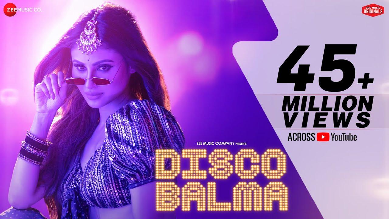 Download Disco Balma - Mouni Roy   Asees Kaur & Mellow D   Sachin - Jigar   IP Singh   Zee Music Originals