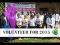 Ep 04 - Volunteer for S-Africa & Kenya 2015