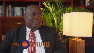 Time With David Interview with Martin Amidu: Special Prosecutor #timewithdavid
