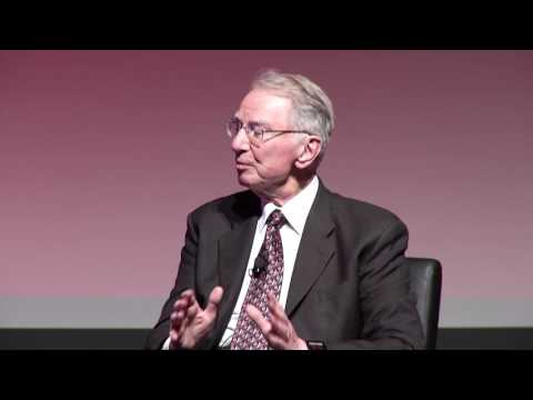Founder of Modern Cell Tecnology | Karen Cator & Irwin Jacobs | TEDxElCajonSalon