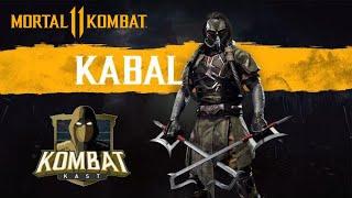Mortal Kombat 11 - Kombat Kast (Episode 1)