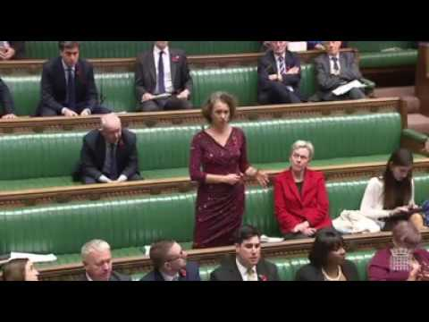 Dennis Skinner, Sarah Champion & Kevin Barron Orgreave Inquiry