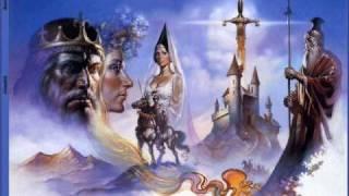 Isle of Avalon - Iron Maiden - The Final Frontier