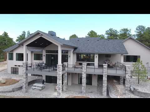 Luxury Home Build Colorado Springs