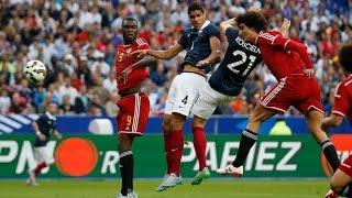 France-Belgium (3-4) 07/06/15 Commentaires Francais [HD]