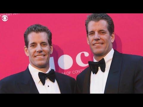 Winklevoss Twins First Bitcoin Billionaires