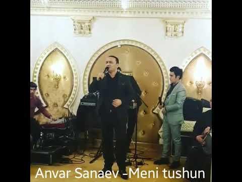 Muxabbat kuychisi Anvar Sanaev jonli ijroda.