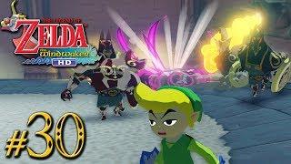 The Legend of Zelda: Wind Waker HD - Savage Labyrinth PART 30 (Nintendo Wii U Gameplay Walkthrough)