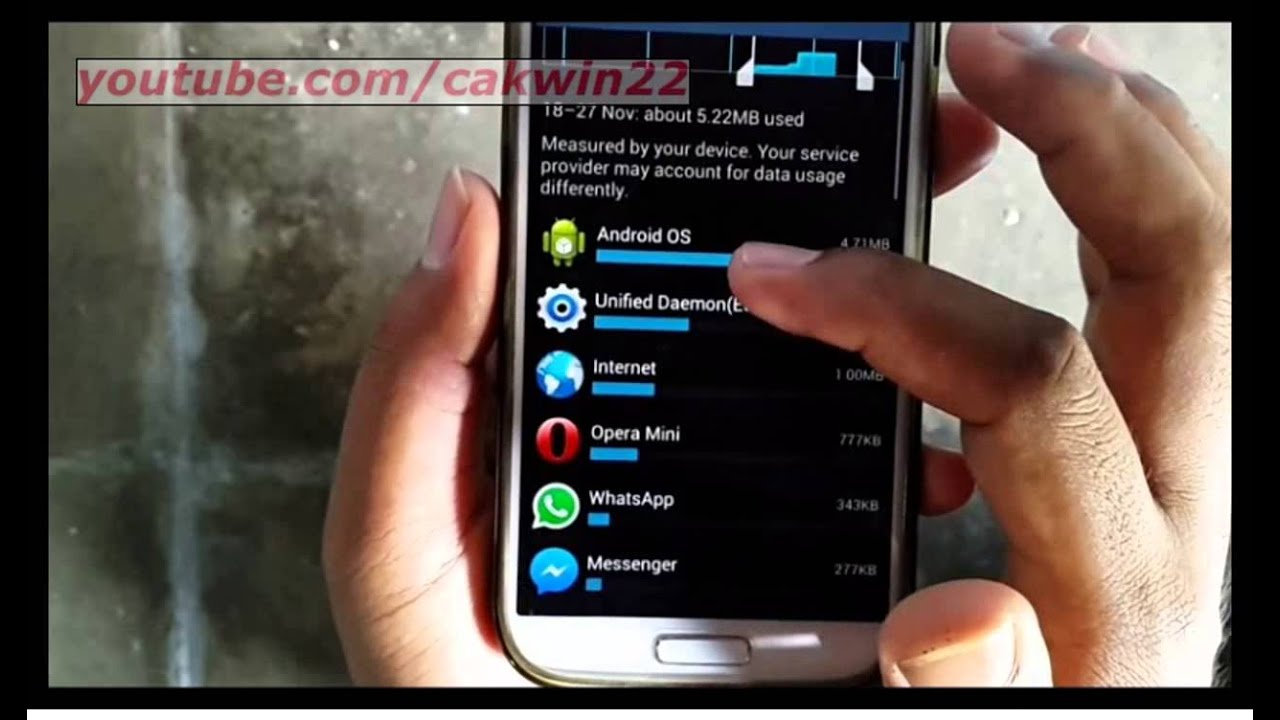 Samsung Galaxy S4 Wallpaper 12: Samsung Galaxy S4 : How To Disable Background Data Per App