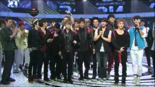 100325 BEAST first win (full version) at M!C