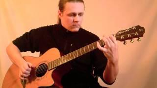 Neverland (HD) - Bryan Rason - Official Video - Follow Your Bliss