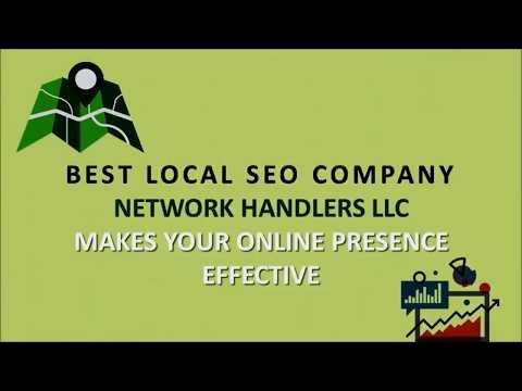 Web Design Agency Long Island |  Network Handlers LLC | Internet Marketing Company New York