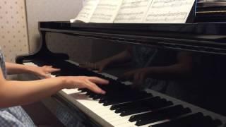 ピアノ演奏「Another Future/Kis-My-Ft2」