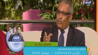 """بالفيديو .. رئيس قطاعات البيع بشركة """"النيل"""": """"مشروع جمعيتي"""" حل عملي لعدة مشاكل"""