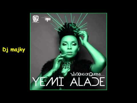 Yemi Alade  Johnny Remix Dj Majky