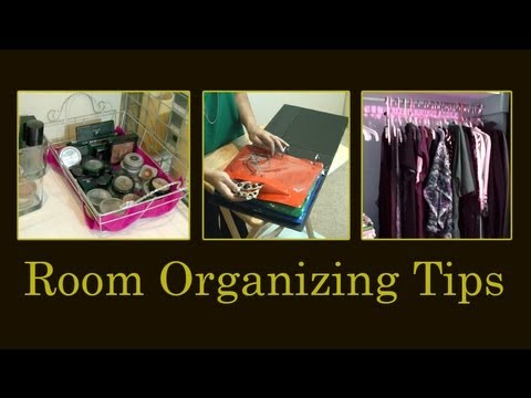 Makeup Storage, Closet Organization, T Shirt Folding Technique, And DIY  Jewelry Storage