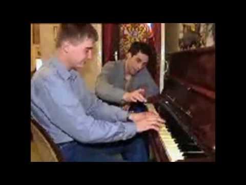 Репетитор пианино