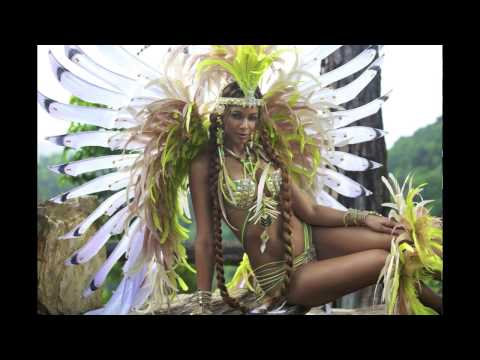 2014 SOCA MIX(MIXED BY DJ CANT TAME