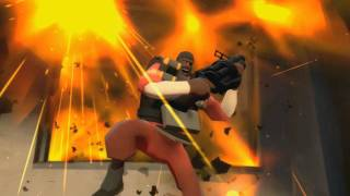 YTP: TF2/Portal - Battle Without Team or Fortress