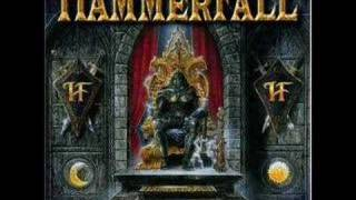 Hammerfall- At the End of the Rainbow
