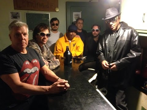 Eddie Diamond, 400Z and the All Star Soul Biscuit Band