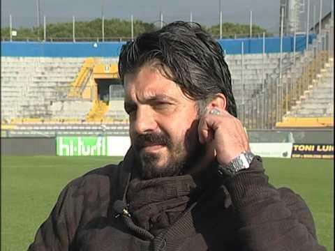 Intervista integrale a Gennaro Gattuso