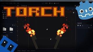 Download Flamethrower And Basic Gun Setting Godot Engine