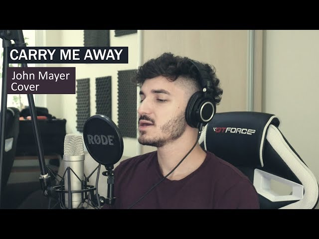 Carry Me Away - John Mayer | Cover by Otto Stories