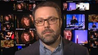 Журналист с большой буквы - Борис Соболев.