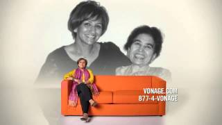 Unlimited Calling to India with Vonage World - Customer Testimonial - Gita (Team Israel)