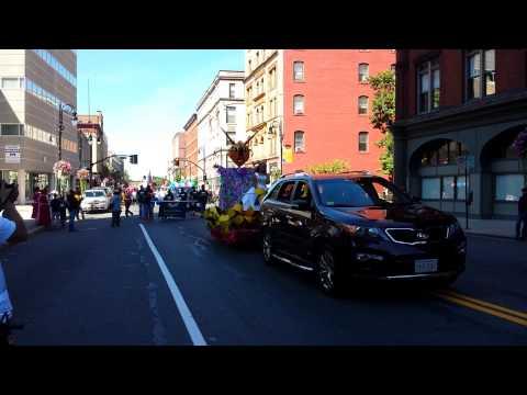 Springfield MA Puerto Rican Parade(6)