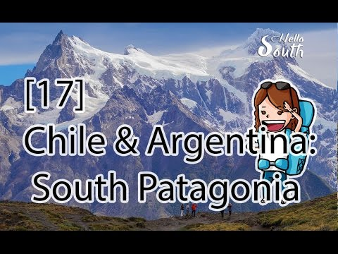 Chile & Argentina: Nature rules in Patagonia - HS[17]