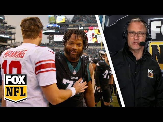Chris Spielman: Can Philadelphia storm back into NFC East contention? | FOX NFL