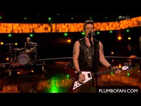 melodi grand prix 2012 swingers i norge