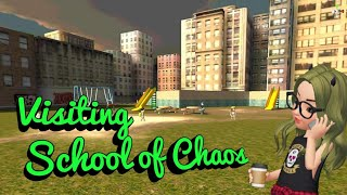 School Of Chaos