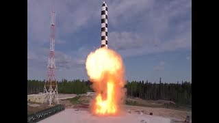 """Китайские СМИ назвали новое оружие России """"кошмаром для США и НАТО"""""""