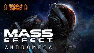 Mass Effect: Andromeda - Review So Far: A Missed Chance and a Mediocre Game