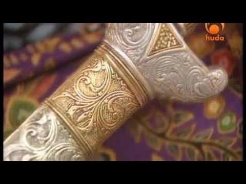 The Muslim World (Sudan, Cambodia, Singapore, Yala Thailand) - Huda TV Documentary