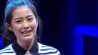 โลกสวย... | นรีกุล เกตุประภากร | TEDxChulalongkornU