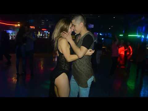 Fifty Shades of Grey - Bachata Remix / Axel & Maria