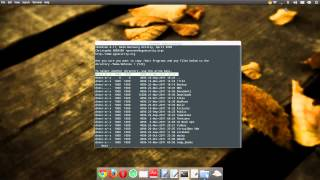 ▶ Recover files, folders and partitions of NTFS using TestDisk Ubuntu   YouTube 720p