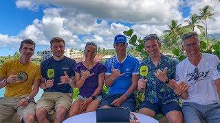 Kona Daily #10: Die Rennanalyse des Ironman Hawaii 2018