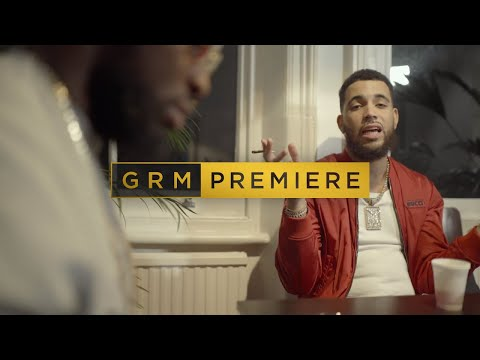 Asco - Straight Drop 4 [Music Video] | GRM Daily