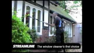 Streamline Water Fed Pole Window Cleaning Systems from www.machinesthatclean.com