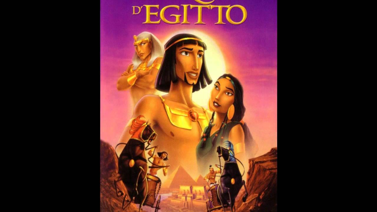 a comprehensive review of the movie the prince of egypt Quick take: animated/drama: upon learning his true identity and receiving a message from god, the prince of egypt sets out to free his hebrew brethren from the reign of his brother, the pharaoh.