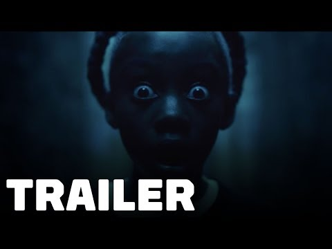 Us - Official Trailer (2019) Lupita Nyong'o, Winston Duke