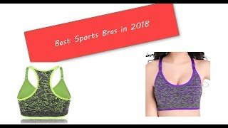Best Running Bra in 2018